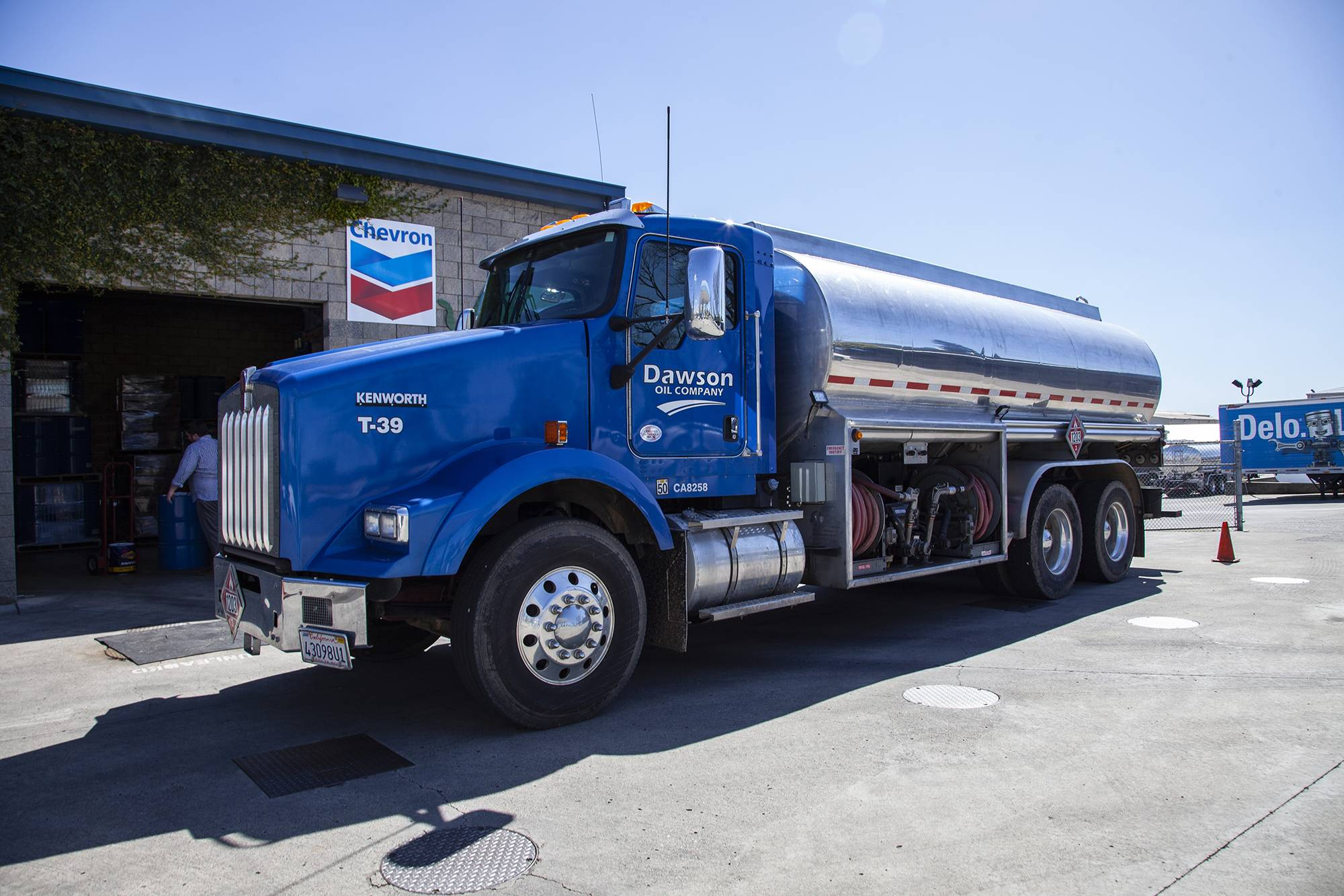 Our STLE-certified technicians can help you figure out what type of fuel you need and we'll deliver a variety of fuels within 24 hours of a phone call.